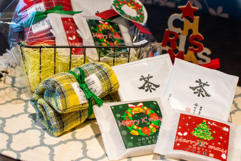 さすき園  ラスク クリスマス ギフト プレゼント